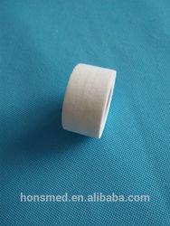 zinc oxide tape/plaster zinc oxide tape medical tape/plaster from China