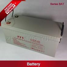 12V 200AH Lead Acid Solar Battery