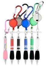 promotional key chain pen