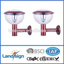 High efficiency solar light XLTD-905WC solar cells for garden lights