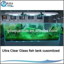 120cm - 2 Professional 12mm Thickness Super Clear Glass Aquarium Tank