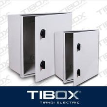 TIBOX FRP insulation board/ fiberglass enclosure/ electric reactor protection cover