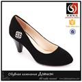 2015 china de fábrica venta directa nuevo diseño de calzado de las niñas