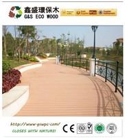 Water proof,high density wood plastic composite/wpc flooring,deck wpc flooring