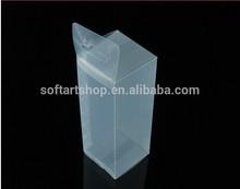 factory manufacturer custom pp box