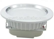 best selling 3w/4w/6w/9w/12w/15w/18w/24w surface mount led ceiling downlight