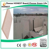 Moisture resistant fireproof calcium silicate board price 12mm