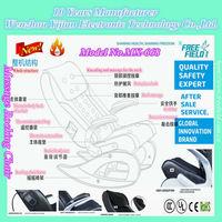2015 Cheap Massage Sex Chair MX-668, MX-668 Rocking Massage Chair