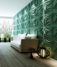 3d decortive wall panels ,for all kinds of chain-store decoration