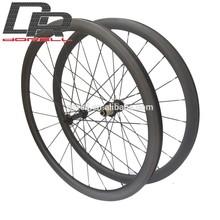 28นิ้วล้อจักรยานคาร์บอนจักรยานส่วนโรงงาน38mmลูกโซ่คาร์บอนไฟเบอร์จักรยานล้อ700c
