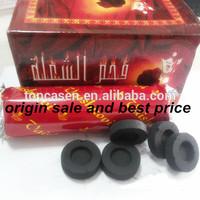 Low price Premium Quality Al Fakher Quick lighting Shisha Charcoal