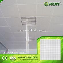 Attractive versatile ceiling eaves