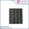 direct factory sale hot sale high efficient pv solar panel