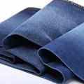 100% tela de algodón de mezclilla para pantalones vaqueros de la ropa