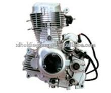 150cc balance shaft engine