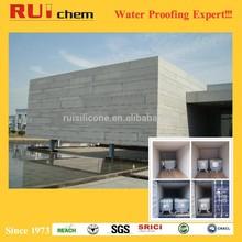 RJ WP03E Water-Soluble, low VOC siloxane concrete and masonry sealer
