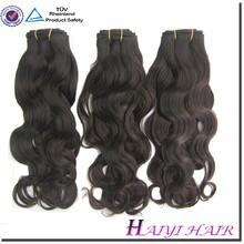Direct Factory Wholesale 3 bundles red Brazilian Hair Weave