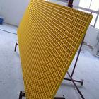 fiberglass supply of grating