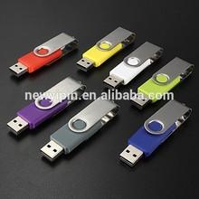 8G 8GB Swivel USB 2.0 Flash Drive Memory Thumb Stick Pen Storage U-Disk Gift