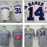 Wholesale Chicago Cubs American Baseball Jerseys