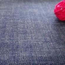 cotton indigo/blue/dark black denim/jean fabric stock/ready bulk