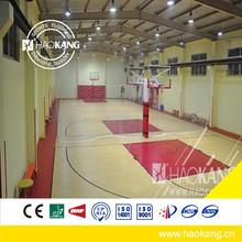 sports pvc flooring Basketball Court Flooring