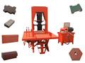 Dmyf600 tijolos de bloqueio manual do que faz a máquina / máquina de bloco manual / máquina do bloco paver
