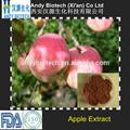 100% naturale 70% estratto di mela polifenoli