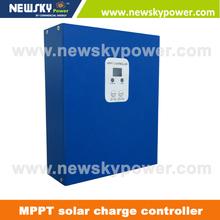 12 v 24 v 48 v controlador de carga solar MPPT controlador solar MPPT controlador de carga solar