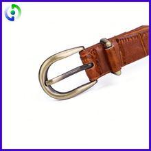 Latest Wholesale China 100% genuine leather belt 2015