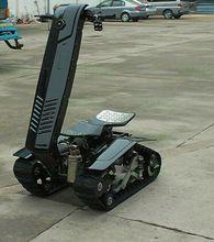 ATV atv/quad cargo trunk box coffer