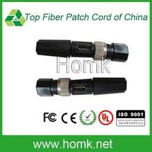 Optic fiber FC/UPC China manufactory cheap price quick connector