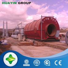 Small capacity plastic fuel