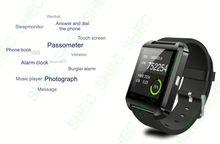Smart Watch mini inflate air pump for boost wrist watch blood pressure monitor
