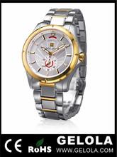 High quality luxury japanese wrist watch brands quartz stainless steel watch , customize watch wrist fashion !!