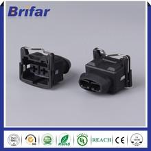 Manufacturing amp automotive electrical connectors