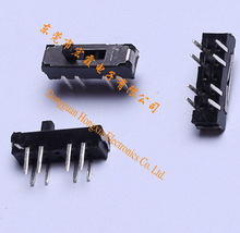 Contemporary hot sale miniature slide switch exporter