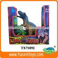 Dinozor kral oyuncak, turuncu taş devrinde dinozor oyuncak