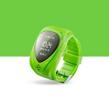 Functions of security, positioning, monitoring surveillance, alarm Function Tracker watch