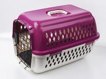 Plastic Airline pet cage dog backpack pattern