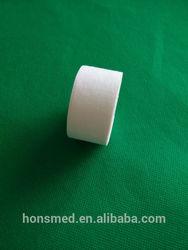 zinc oxide tape/plaster zinc oxide medical tape adhesive plaster white/skin