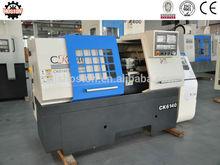 Hoston Brand Swiss cnc lathe machine price CK6140