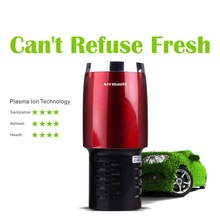 4 in 1 plasma deodorizer generator auto car fresheners sachet air freshener