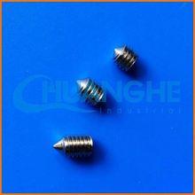 Alibaba china cheap 18mm 14mm 10mm domeless titanium nail