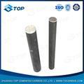 ferramenta de corte de carboneto de tungstênio hastes de roteamento de alta precisão perfil de borda