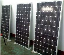 high efficiency solar mono and poly panel 100w 150w 200w 250w