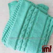Fashion 2015 Infant Kashmir Blanket