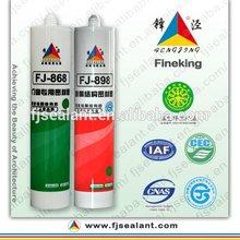 high level Food grade silicone sealant