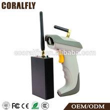 CORALFLY EG980 2015 Best Voltage 5V walk through scanner