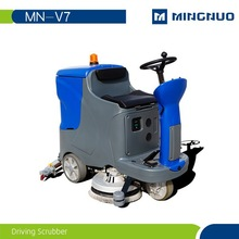 electrical Carbon brushes Scrubber